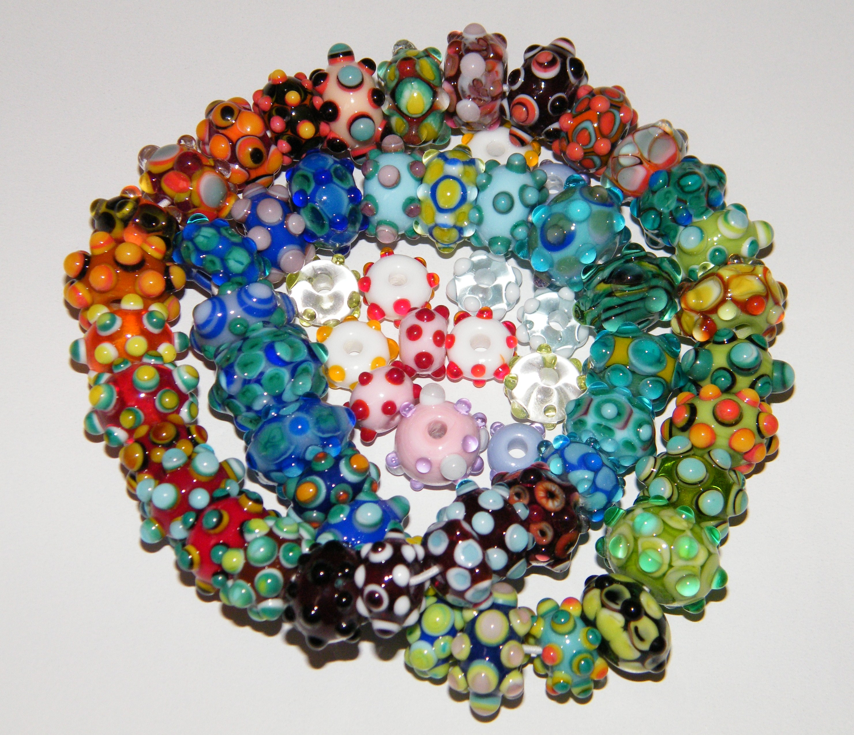 Bead Artist Guidelines Be Child Cancer Aware
