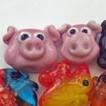 Piggie Beads